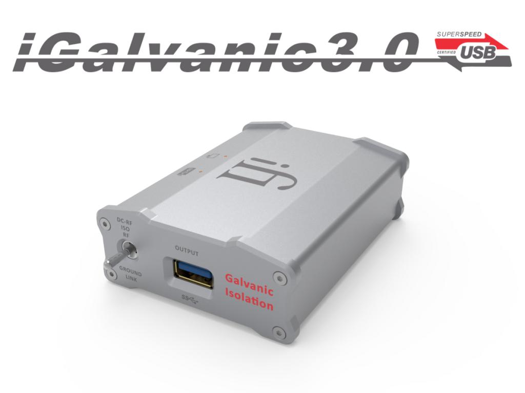 iGalvanic3.0 promo