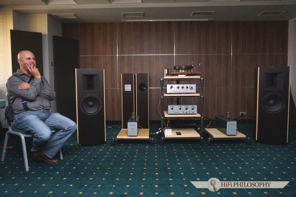 Thöress Puristic Audio Apparatus HiFi Philosophy 002