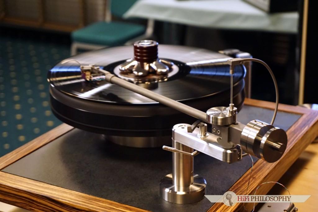 Thöress Puristic Audio Apparatus HiFi Philosophy 007