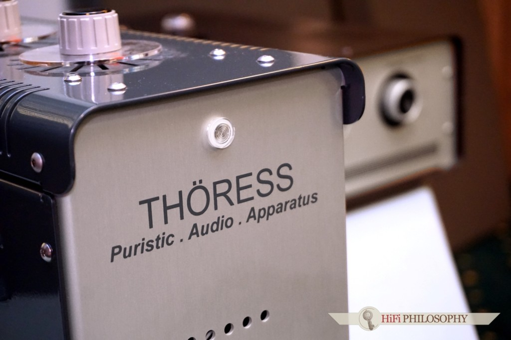 Thöress Puristic Audio Apparatus HiFi Philosophy 018