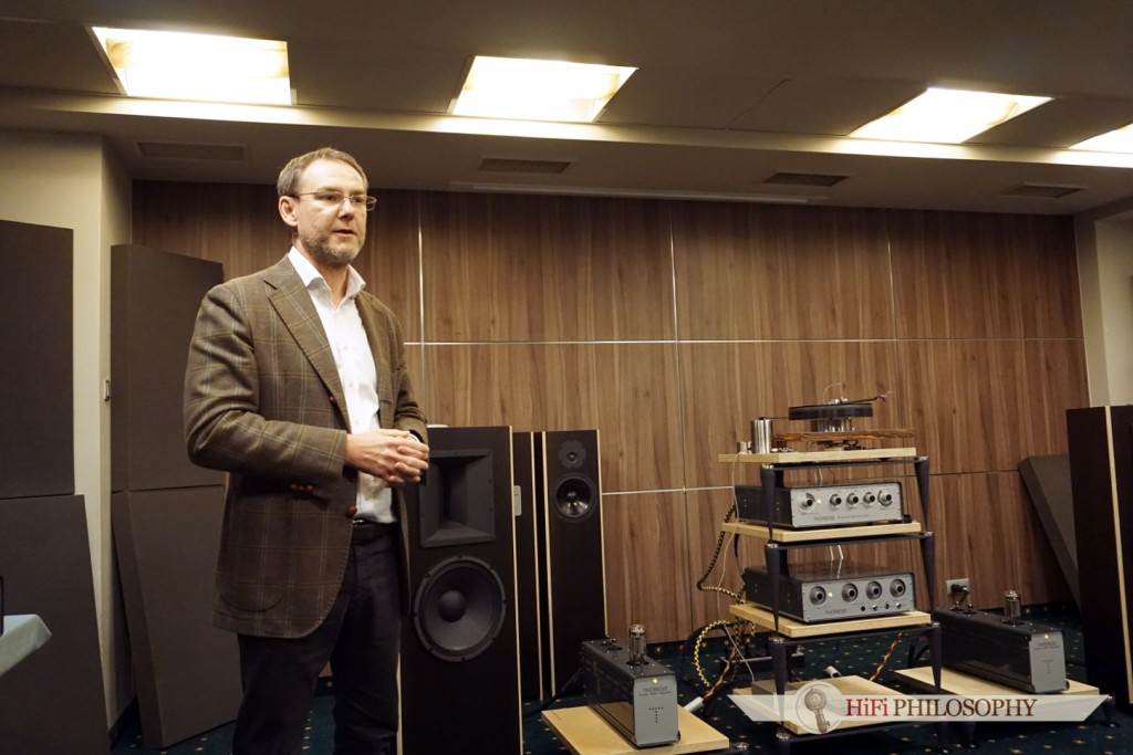 Thöress Puristic Audio Apparatus HiFi Philosophy 019