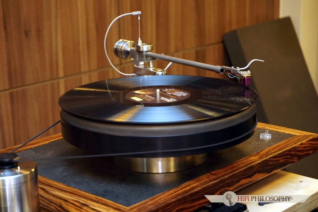 Thöress Puristic Audio Apparatus HiFi Philosophy 020