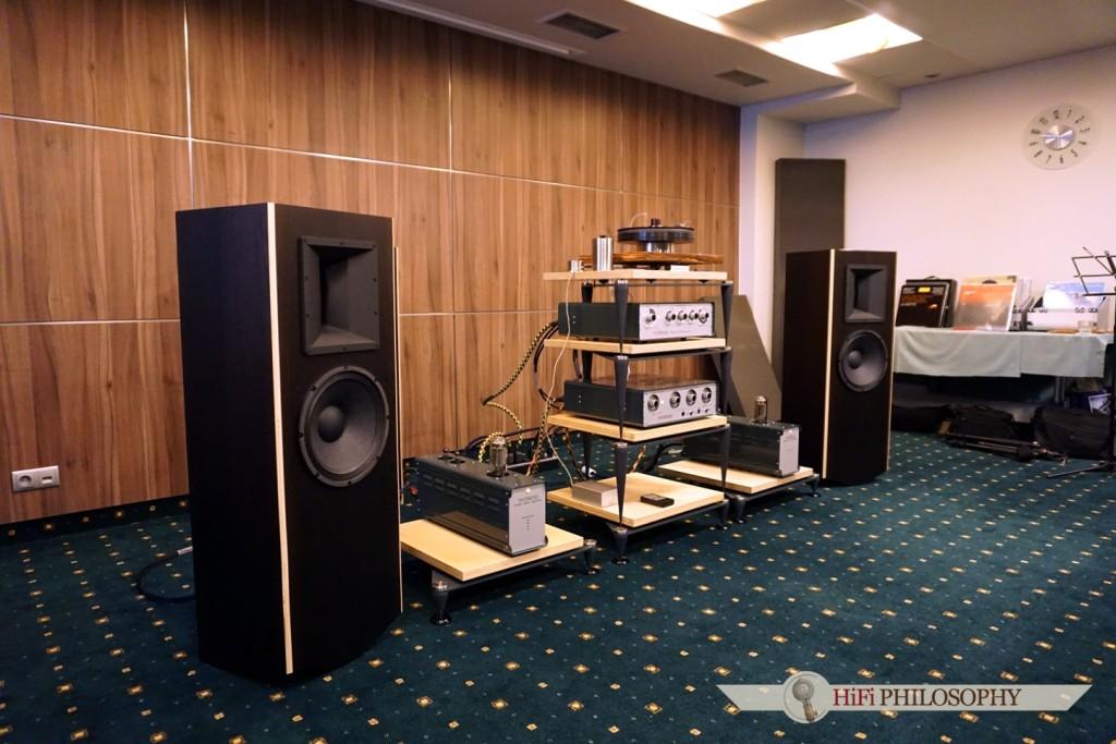 Thöress Puristic Audio Apparatus HiFi Philosophy 021