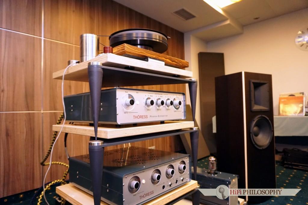 Thöress Puristic Audio Apparatus HiFi Philosophy 023