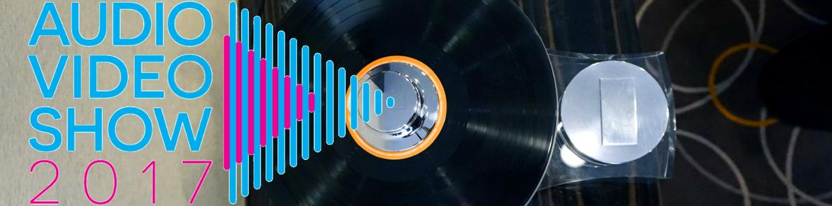 Relacja: Audio Video Show 2017 w bycie ogólnym, czyli wstęp