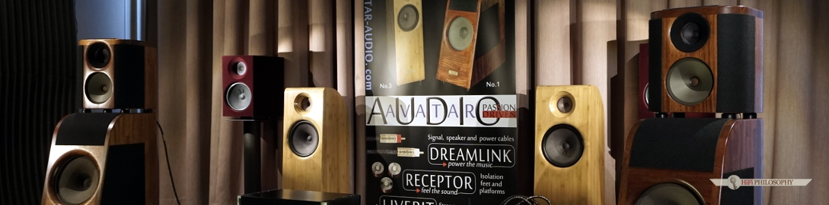 Relacja: Avatar Audio na Audio Video Show 2017
