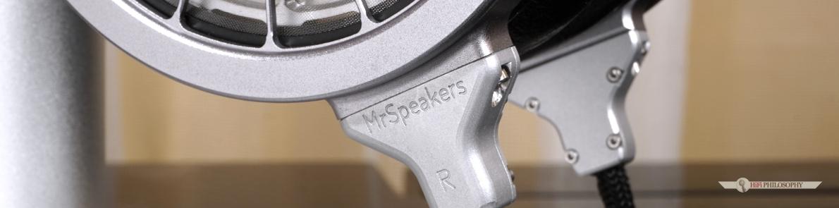 Recenzja: MrSpeakers Ether E