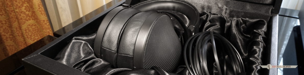 Recenzja: Sony MDR-Z1R