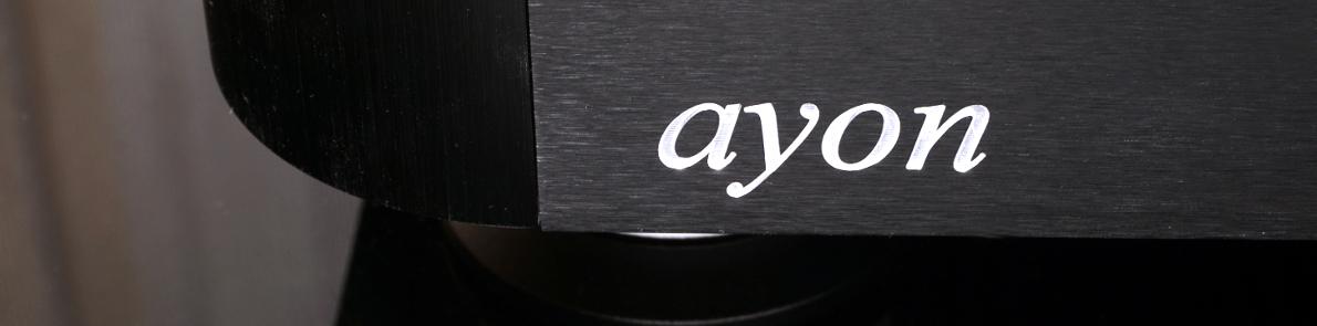 Recenzja: Ayon CD-35 HF Edition