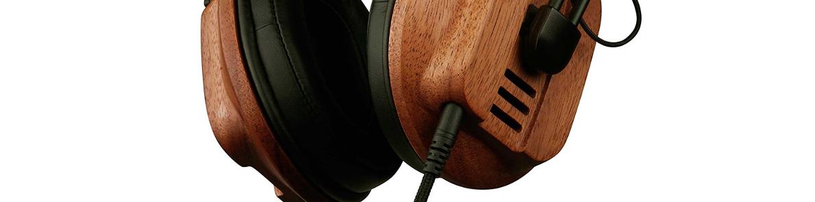 Newsy: Słuchawki Fostex T60RP