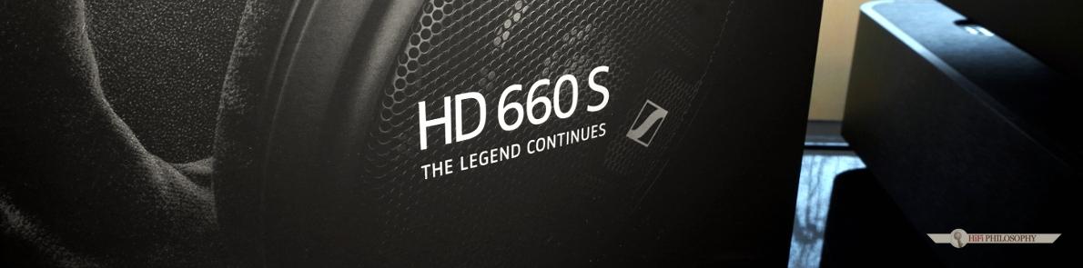 Recenzja: Sennheiser HD 660 S