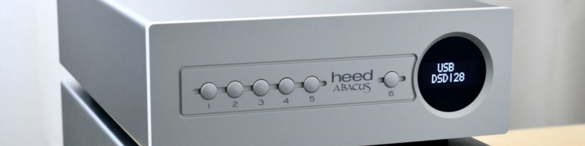 Newsy: Heed Abacus